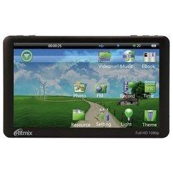 Ritmix RP-500HD 4GB (черный)
