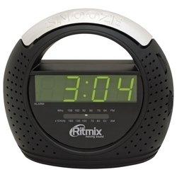 Часы-радио Ritmix RRC-1004