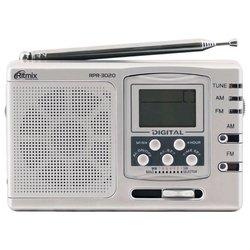 Радиоприемник Ritmix RPR-3020