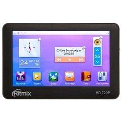 Ritmix RP-400HD 4GB (черный)