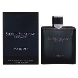 davidoff silver shadow private 100 �� ��������� ���� (���)