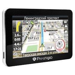 Prestigio GeoVision GV4700 BTFM