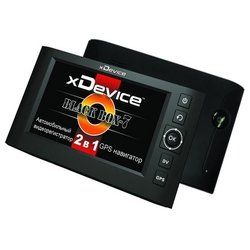 xdevice blackbox-7