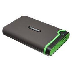 Transcend TS1TSJ25M3 1Tb StoreJet 25M3 2.5 HDD USB 3.0
