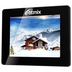 Ritmix RDF-802 (черный)