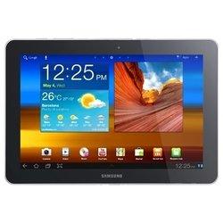 Samsung Galaxy Tab 10.1 P7500 16Gb 3G (белый)