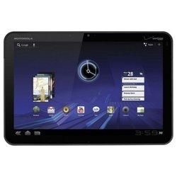 Motorola XOOM Wi-Fi + 3G MZ601