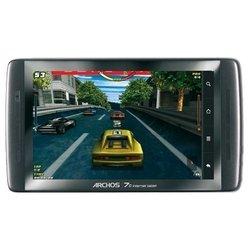 Archos 70 internet tablet 250Gb (черный)