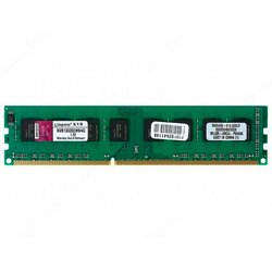 Kingston DDR3 4GB (KVR1333D3N9/4G)