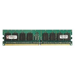Kingston DDR2 1GB (KVR800D2N6/1G)