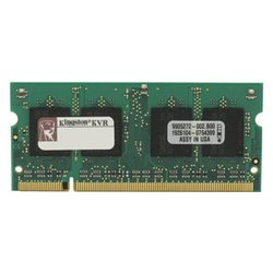 Kingston DDR2 2GB (KVR800D2S6/2G)