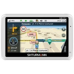 Shturmann Link 500SL (белый)