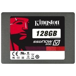 kingston sv200s3d7-128g