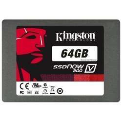 ��������� kingston sv200s37a-64g