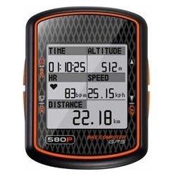 Globalsat GB-580B - велосипедный GPS-приемник