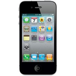 Apple iPhone 4S 16Gb (черный) :