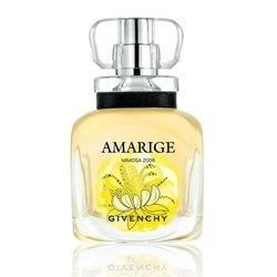 Givenchy Amarige Mimosa 2009 60 мл Парфюмированная Вода Живанши Амаридж Мимоза 2009 (жен)