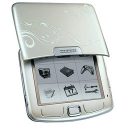 pocketbook 360 plus (черная)