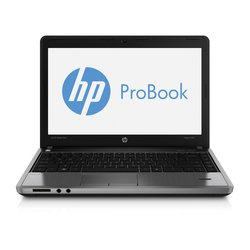 "ноутбук hp probook 4340s h5h74ea (core i5 3230m 2600 mhz, 13.3"", 1366x768, 4096mb, 500gb, amd radeon hd 7570m, dvd-rw, wi-fi, bluetooth, win 8 pro 64)"
