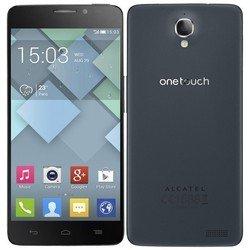 Alcatel OneTouch Idol X 6040X (серый) :::