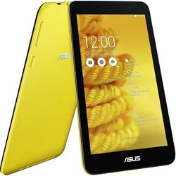 ASUS MeMO Pad 7 ME176C 16Gb (желтый) :::