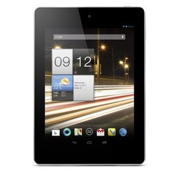 Acer Iconia Tab A1-810 16Gb (серебристый) :::