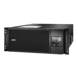 ИБП APC Smart-UPS RT 6000VA 6000W (SRT6KRMXLI) (черный)