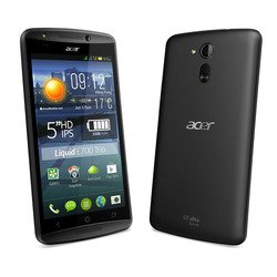 Acer Liquid E700 (черный) :::