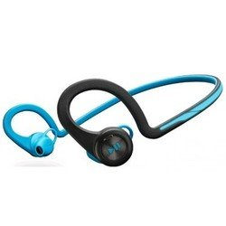 Plantronics BackBeat FIT (201900-05) (черно-синий)