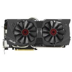 ASUS GeForce GTX 780 889Mhz PCI-E 3.0 6144Mb 6008Mhz 384 bit 2xDVI HDMI HDCP (STRIX-GTX780-OC-6GD5)