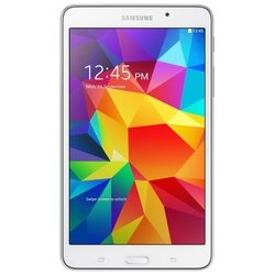 Samsung Galaxy Tab 4 7.0 8Gb Wi-Fi (белый) :