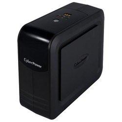 ИБП CyberPower DX450E 450VA/270W (черный)