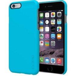"Чехол-накладка для Apple iPhone 6, 6s 4.7"" (Incipio Feather IPH-1177-BLU) (голубой)"