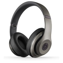 Beats Studio Wireless (титан)