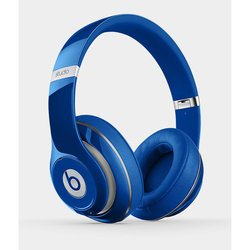 Beats Studio Wireless (синий)