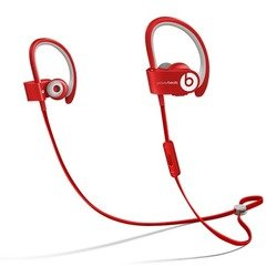 Beats Powerbeats2 Wireless (красный)