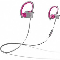 Beats Powerbeats2 Wireless (розовый, серый)