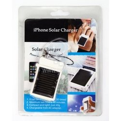 "������� �� ��������� ������� ""solar charge"" ��� iphone 30 pin (�����, )"