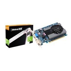 Inno3D GeForce GT730 700Mhz PCI-E 2.0 4096Mb 1066Mhz 128bit 2560x1600 DVI HDMI VGA RTL