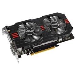ASUS Radeon R7 250X 1020Mhz PCI-E 3.0 2048Mb 4600Mhz 128 bit 2560x1600 DVI HDMI HDCP RTL