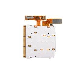 Подложка клавиатуры для Sony Ericsson K850 (CD003427)
