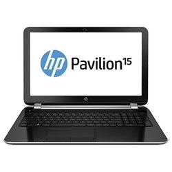 "hp pavilion 15-n002sr (a4 5000 1500 mhz/15.6""/radeon hd 8330/1366x768/4096mb/500gb/dvd-rw/wi-fi/bluetooth/win 8 64)"