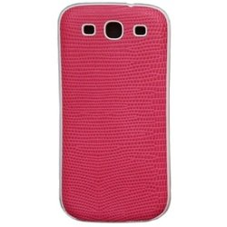 чехол-флип для samsung galaxy s3 i9300 anymode fashion (f-mclt106kpk) (розовый)