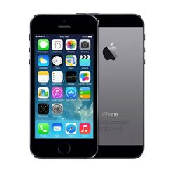 Apple iPhone 5S 16Gb Grey (серый) :::