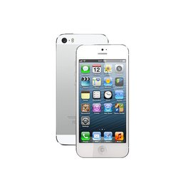 Apple iPhone 5S 64Gb Silver (серебристый) :::