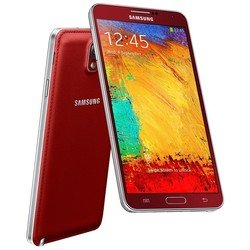 Samsung Galaxy Note 3 SM-N9005 16Gb (красный) :::