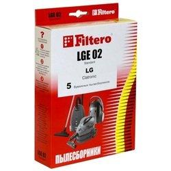 ����������� Filtero LGE 02 (5) Standard