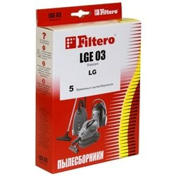 ����������� Filtero LGE 03 (5) Standard