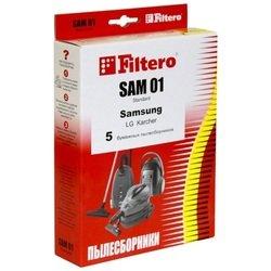 ����������� Filtero SAM 01 (5) Standard