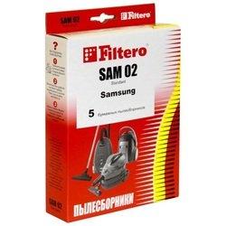 ����������� Filtero SAM 02 (5) Standard